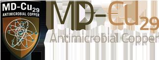 MD-Cu29 Antimicrobial Copper